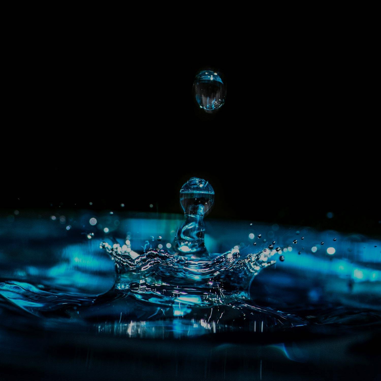 Água para a humanidade